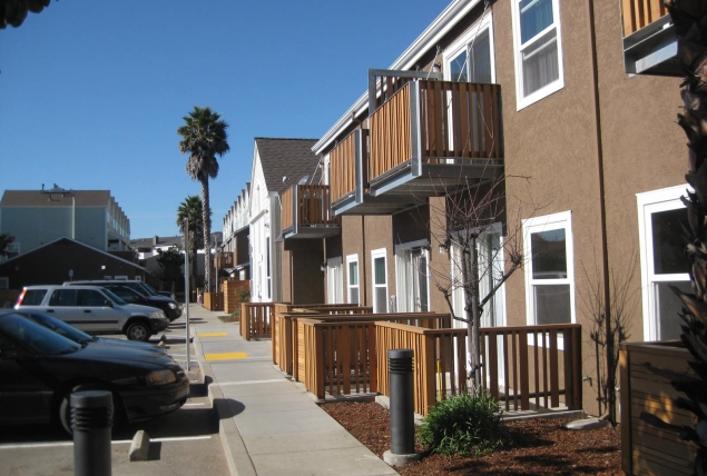 New Low Income Apartments In Oakland Ca