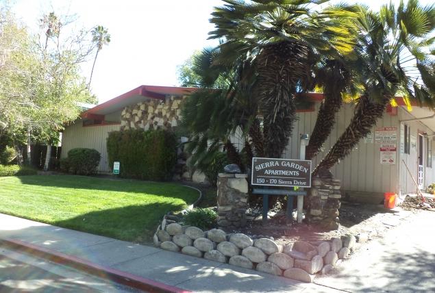 sierra garden apartments - Garden Apartments