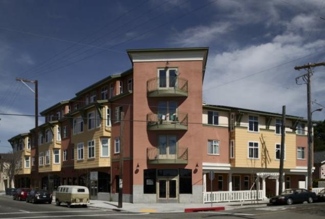 Sacramento senior homes berkeley ca low income apartments for Breland homes website