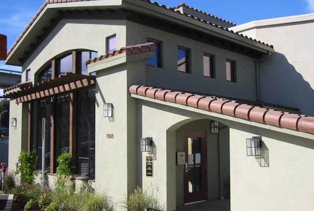 Acalanes Court Apartments