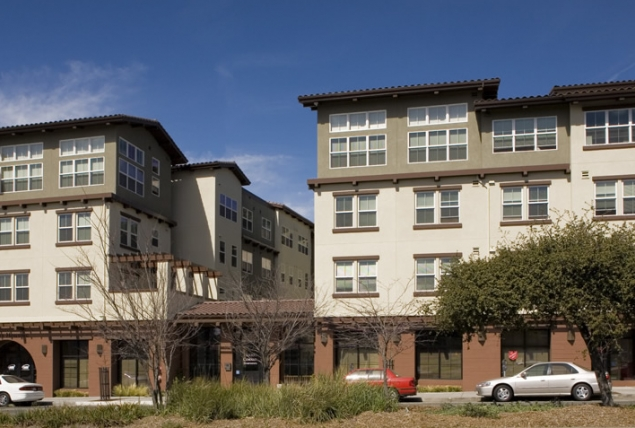 Berkeley Low Income Apartments