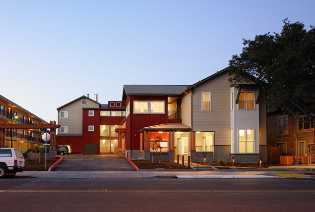 Low Income Apartments For Disabled Adults