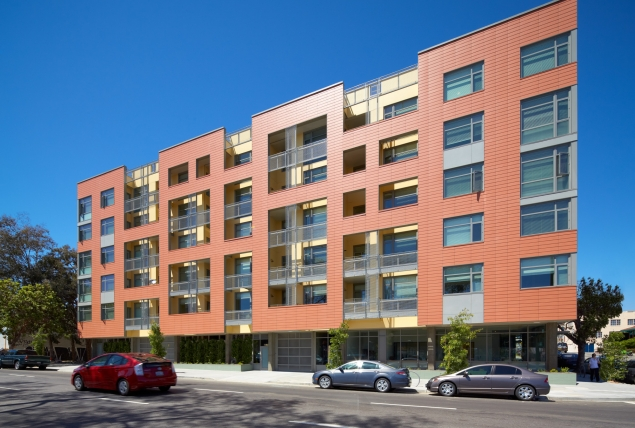Senior Appartments: Merritt Crossing Senior Apartments