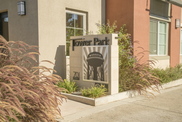 Tower Park Senior Apartments Modesto Ca